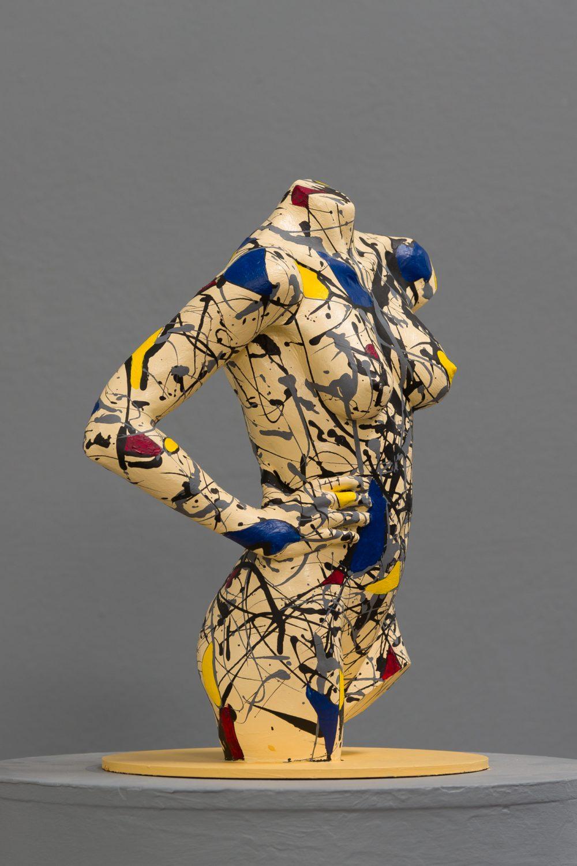 Jackson Pollock Venus